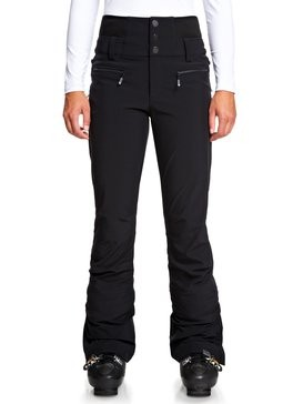 ROXY - RISING HIGH skibroek - zwart