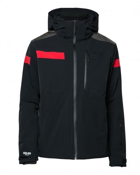 ALTITUDE 8848 - ASTON jas- zwart Haarlem
