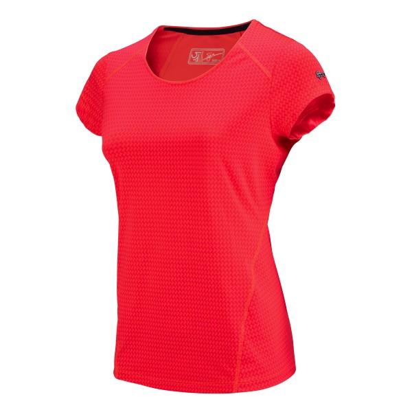 SJENG - BIZZY shirt - roze - Haarlem
