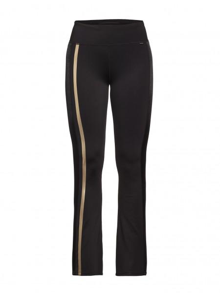 GOLDBERGH - ZEFIRA pants - zwart