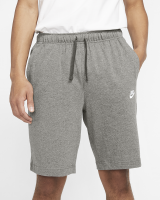 NIKE - SPORTSWEAR CLUB shorts heren - grijs