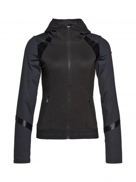 HOTARU vest black