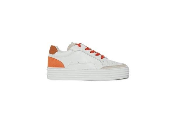 PHILIP HOG - MAIJKEN schoenen - wit