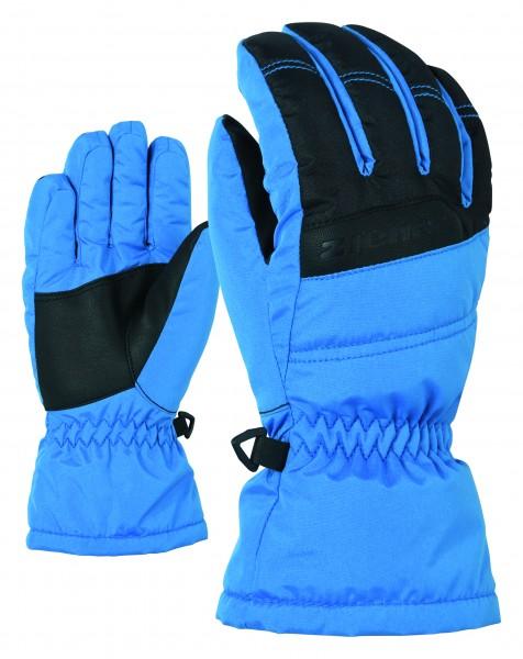 ZIENER - LAMOSSO handschoen - blauw