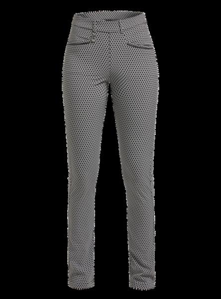 ROHNISCH - SMOOTH broek - zwart wit