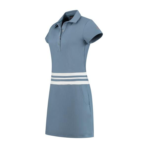 PAR 69 - BEAUTY jurk women - blauw