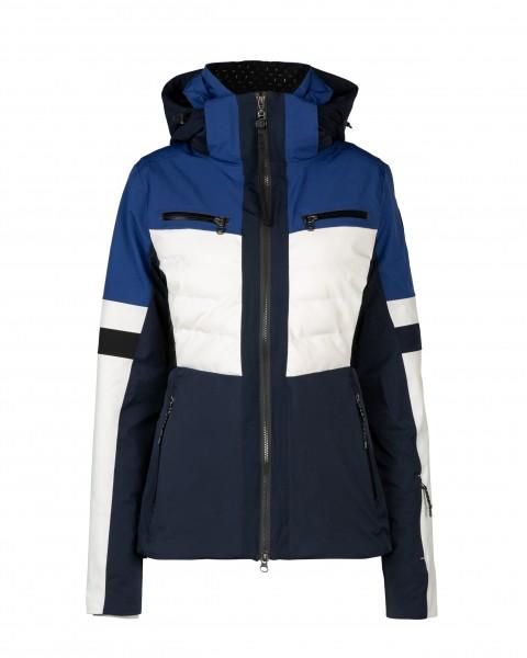 8848 ALTITUDE - ZENA ski-jas women - donkerblauw