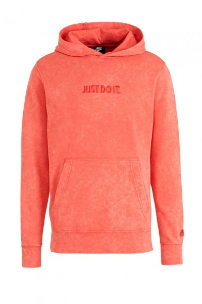 NIKE - sweater - rood