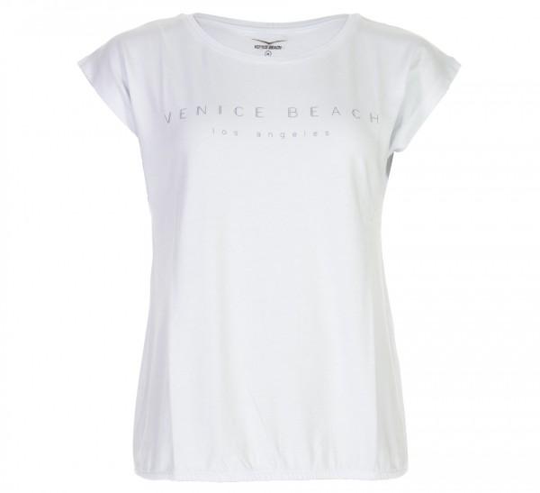 VENICE BEACH - WONDER t-shirt - wit