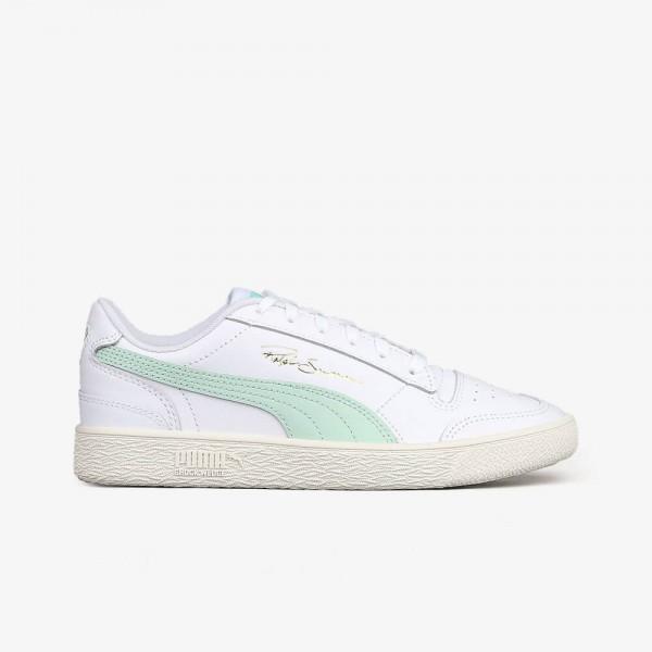 PUMA - RALPH SAMSON Sneaker women - wit/groen