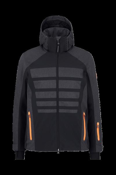 BOGNER - BUSTER ski-jas men - zwart
