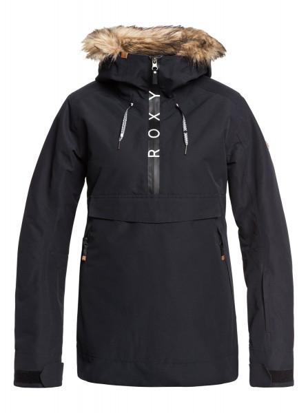 ROXY - SHELTER jas - zwart