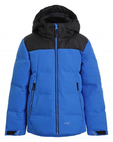 ICEPEAK - KANE JR jas - blauw