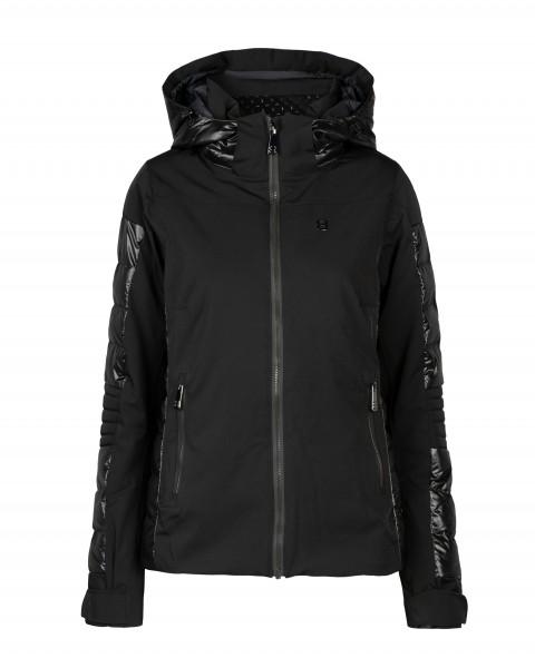 8848 ALTITUDE - ALIZA ski-jas women - zwart