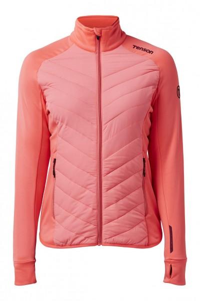 TENSON - CHARISMA vest women - roze