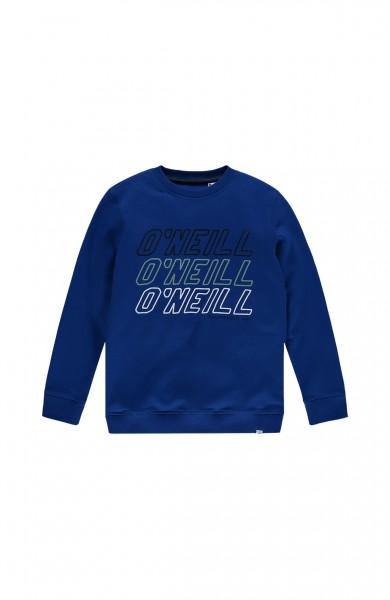O'NEILL - ALL YEAR CREW SWEATSHIRT boys - blauw