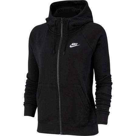 NIKE - ESSENTIAL sweater - zwart
