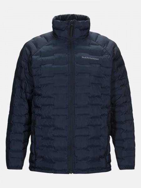PEAK PERFORMANCE - ARGON jas - donker blauw