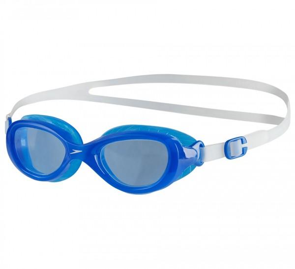 SPEEDO - FUTURA CLASSIC JR zwembril - blauw - Haarlem