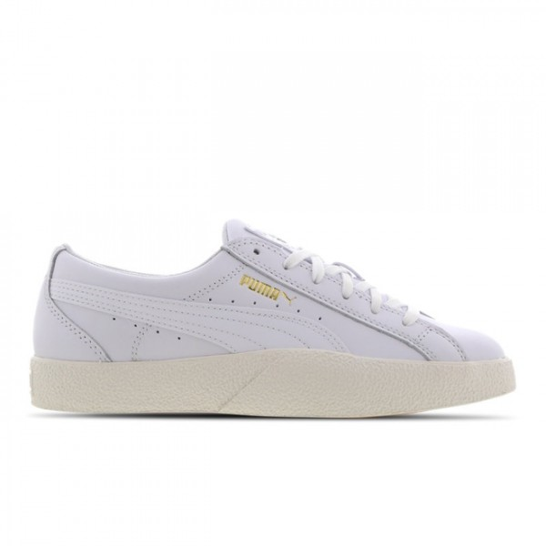 PUMA - LOVE schoenen - wit
