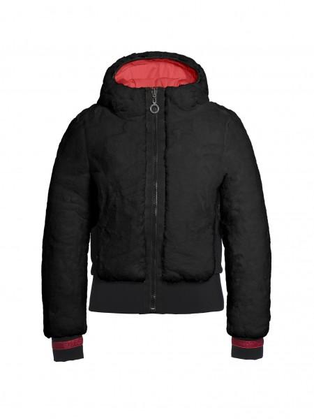 AKEMI jacket reversible