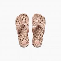 REEF - AHI slippers meisjes - cheetah