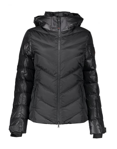 BOGNER - SASSY jas - zwart