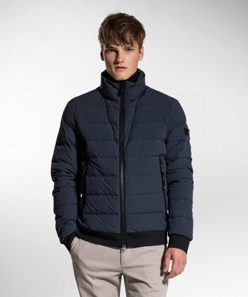 PEUTEREY - ZULU jas heren - donkerblauw
