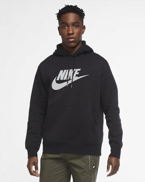 NIKE - SPORTSWAER hoodie men - zwart