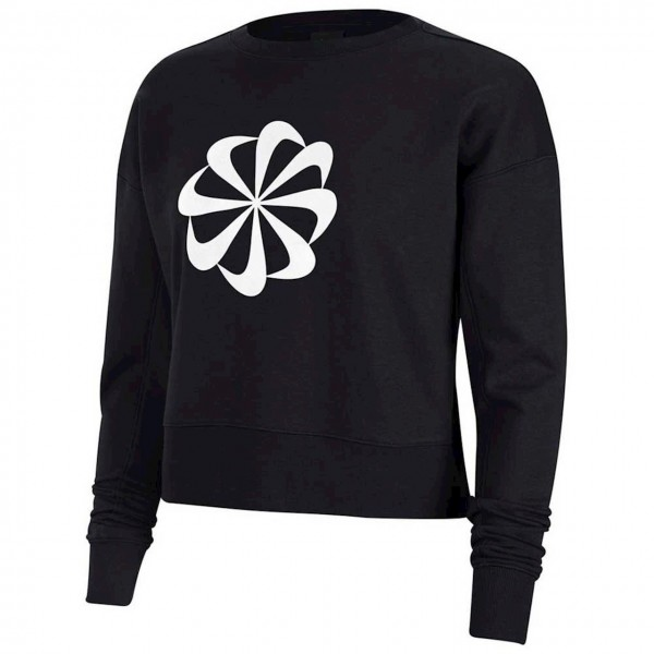 NIKE - Dri-Fit Icon Clash Sweater women - zwart