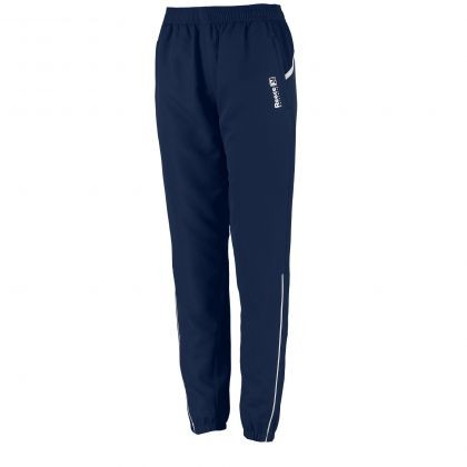 REECE - CORE WOVEN broek women - donkerblauw