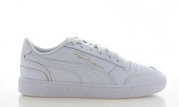 PUMA - RALPH LO schoenen - wit