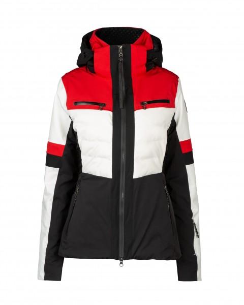 8848 ALTITUDE - ZENA ski-jas women - zwart