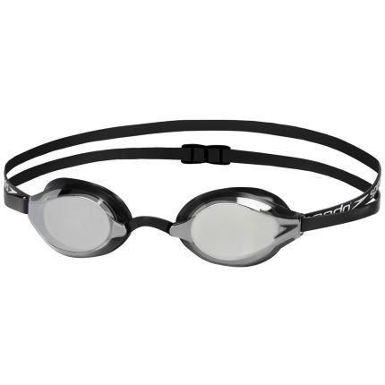 SPEEDO - SPEEDSOCKET 2 spiegelbril - zwart