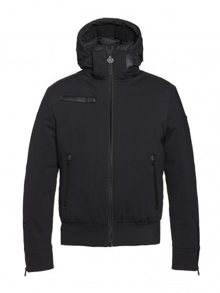 GOLDBERGH - DENNIS ski-jas men - zwart