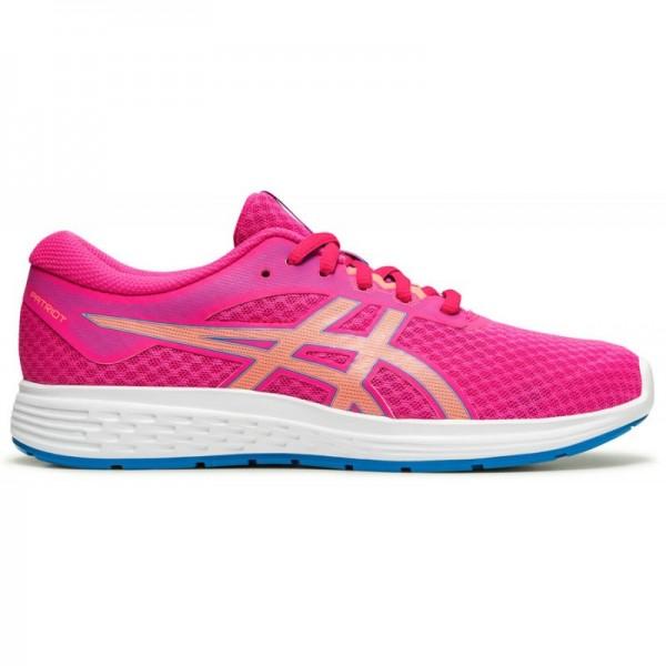 ASICS - 1014A070 Runningschoen girls - roze