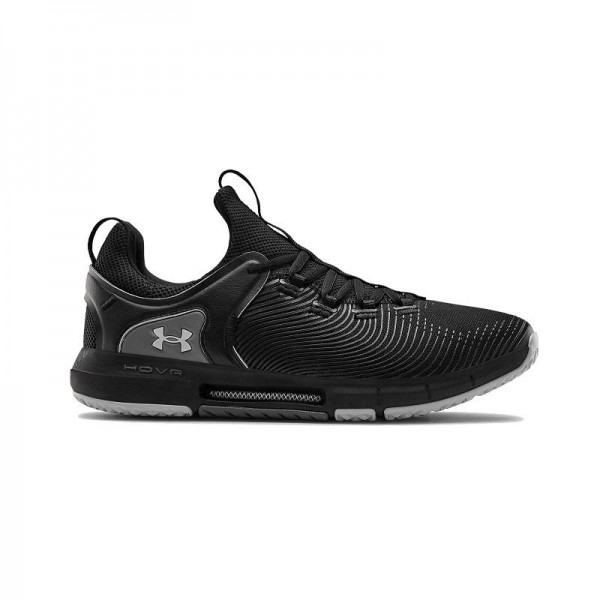 UNDER ARMOUR - Hover Rise 2 Fitnessschoen men - zwart