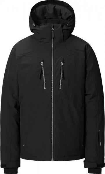 TENSON - HEIM ski-jas men - zwart