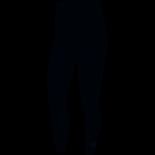 NIKE - AIR broek - zwart