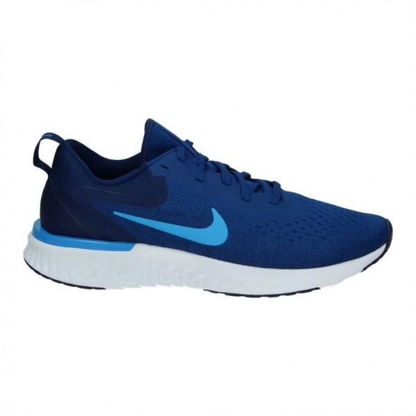 NIKE - GLIDE REACT schoenen - blauw