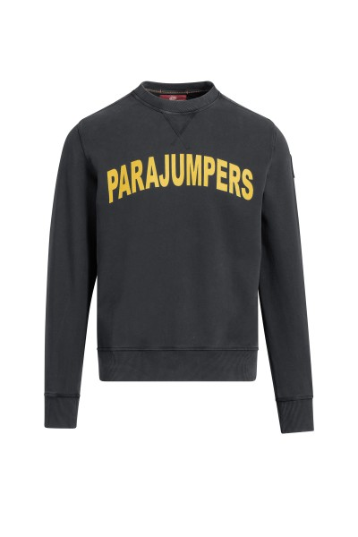 PARAJUMPERS - CALEB sweater - donker grijs