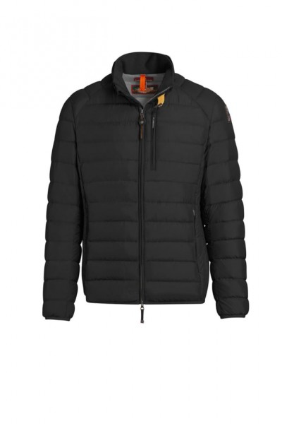 PARAJUMPERS - UGO jas men - zwart