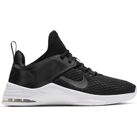 NIKE - AIR MAX BELLA schoenen - zwart