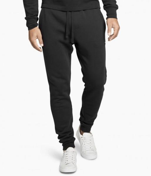 BJORN BORG - TAPERED Pants men - zwart
