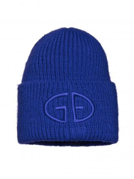 GOLDBERGH - VALERIE Muts - blauw