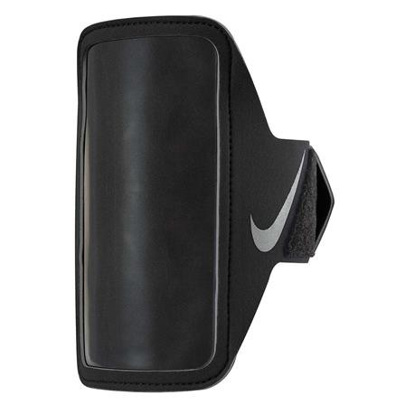 NIKE - EQUIPMENT LEAN armband - zwart - Haarlem