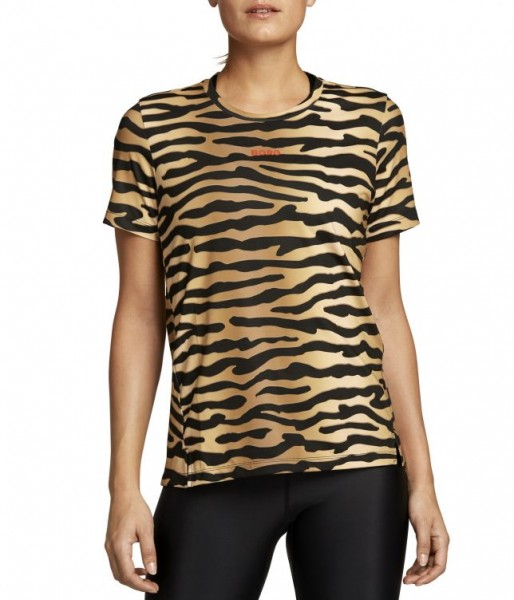 BJORN BORG - CATO T-shirt - tiger