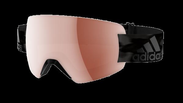 ADIDAS - PROGRESSOR SPLITE skibril - roze