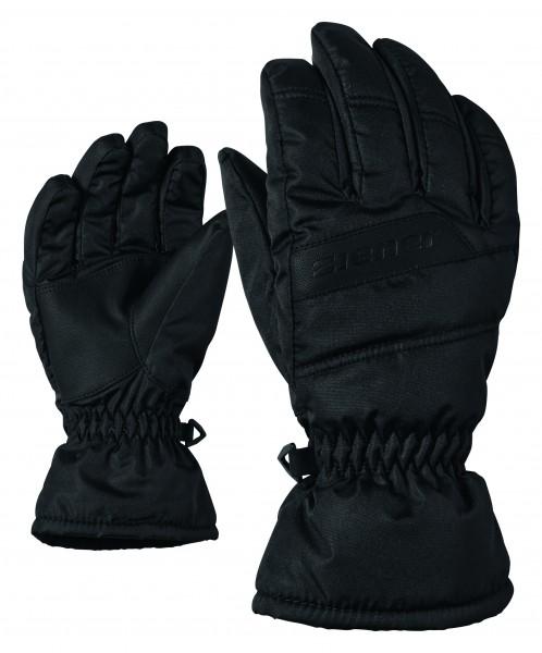 ZIENER - LAMOSSO handschoen - zwart