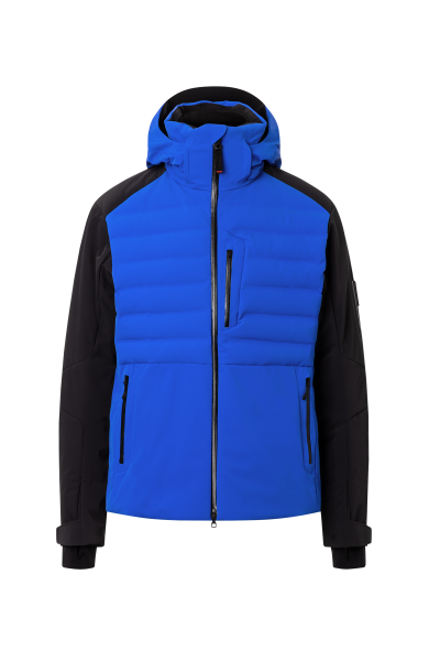 BOGNER - ERIK ski-jas men - blauw